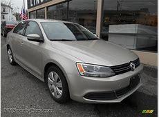 2013 Volkswagen Jetta SE Sedan in Moonrock Silver Metallic