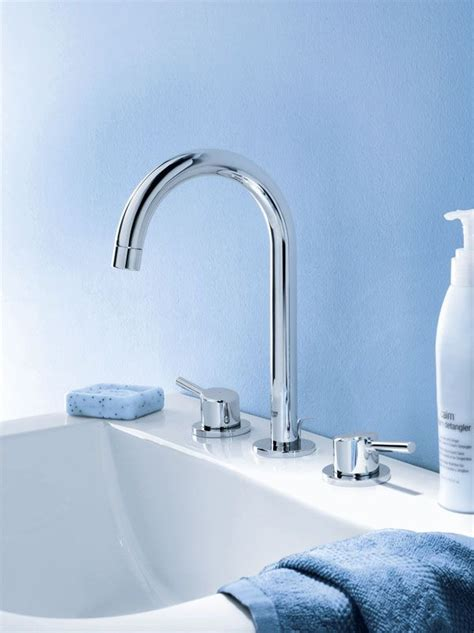 Grohe Concetto Faucet Bathroom by Grohe Concetto 3 Bathroom Faucet Bathroom Basin