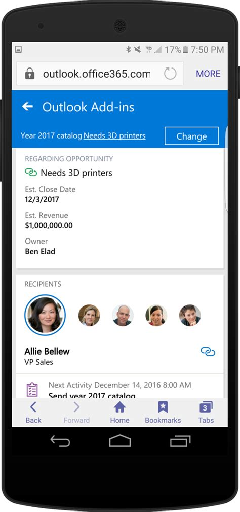 Office 365 Outlook Version Support by Dynamics 365 App For Outlook Support Matrix Microsoft