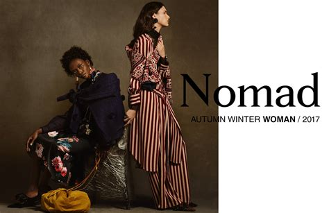 Zara Home Fall 2017 Collection by Zara Fall Winter 2017 Nomad Collection Modni Dny