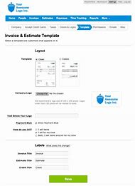 best estimate template ideas and images on bing find what you ll