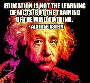 Pictures, jokes, and other stuff: Albert Einstein quotes