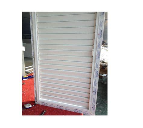 upvc adjustable louvers  casement windows