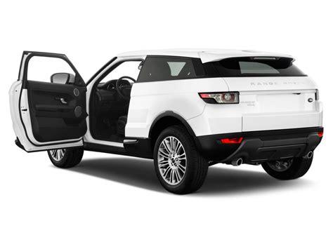 2015 Land Rover Range Rover Evoque 2-door Coupe
