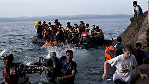 Europe migrant crisis: More came last month than in '14 - CNN