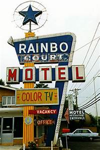 Motel Americana Illinois Sites
