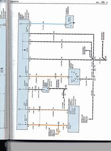 I Need A Wiring Diagram    Schematic For 1988 Computer - Corvetteforum