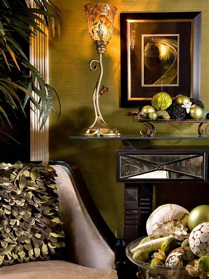 Living Hgtv Texture Area Accents Traditional Interior