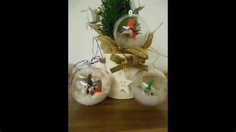 grabgestecke selber machen fotos weihnachtskugeln selber machen