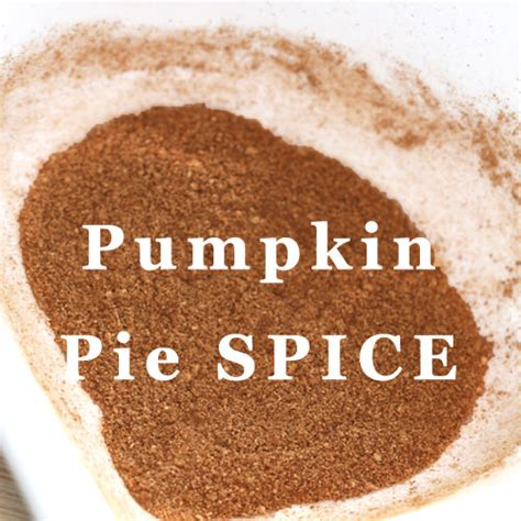 substitute for pumpkin pie spice how to make pumpkin pie spice substitute at home eugenie kitchen