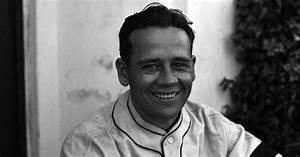 """Gus """"Blackie"""" Mancuso, 1934"""