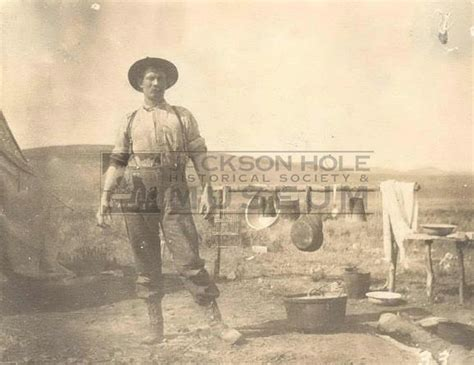 History Of by A Brief History Of The Jackson Rodeo By Clayton
