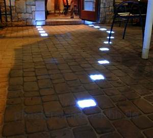 Außenbeleuchtung Haus Led : au enbeleuchtung f r haus und gartenwege design leuchten ~ Lizthompson.info Haus und Dekorationen