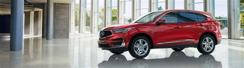 2019 acura rdx review jenkintown pa sussman acura