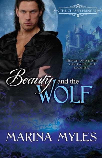barnes and noble marina and the wolf by marina myles paperback barnes