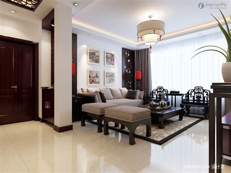 New Chinese Style Ceiling