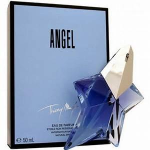 Thierry Mugler - Angel - 50ml EDP in Pakistan - Homeshopping