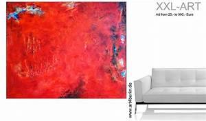 Bilder Wohnzimmer Groß : abstrakte malerei kaufen art4berlin kunstgalerie onlineshop ~ Watch28wear.com Haus und Dekorationen