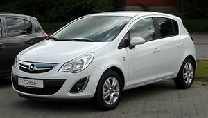 Concessionnaire Opel 93 : opel corsa ~ Gottalentnigeria.com Avis de Voitures