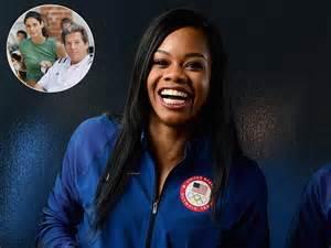 Gabby Douglas 2016 Olympics