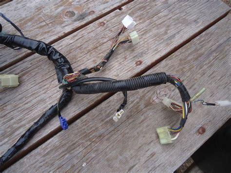 Tracker Wiring Harnes by Purchase 16v 1 6l Samurai Wiring Harness Conversion Geo