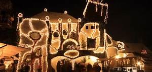 Weihnachtsbeleuchtung Außen Balkon : weihnachtsbeleuchtung professionell my blog ~ Michelbontemps.com Haus und Dekorationen
