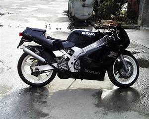 Suzuki Rgv 120 Specifications