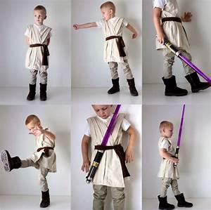 Jedi Costume – MADE EVERYDAY