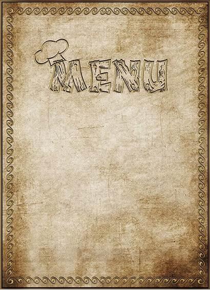 Menu Restaurant Marcos Chef Gratis Restaurante Etiquettes