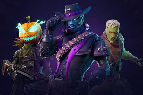 fortnite patch  change list halloween event