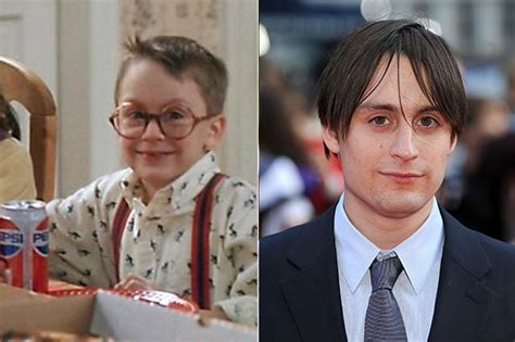 cast of home alone 2 see the cast of home alone 25 years later 48948