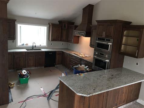 Cabinet Installer Alberta by Kitchen Cabinets Alberta Dealer