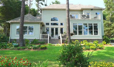 Tidewater Boat House by Tidewater Plantation Homes For Sale In Myrtle