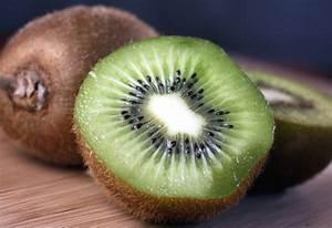 Kickin' with Kiwi | Food Gal
