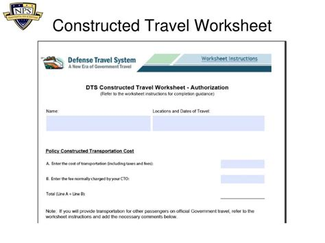 Free Worksheets » Dts Cost Comparison Worksheet Free