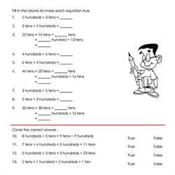 rounding worksheets pdf place value worksheets place value worksheets for grade 5 pdf free printable worksheets for