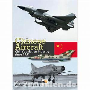 Chinese Aircraft - China´s aviation industry since 1951 ...