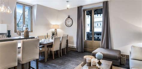 location appartement de charme annecy