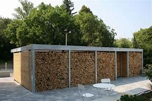 Carport Holz Modern : design metall carport aus holz verzinkt stahl mit abstellraum bonn deutschland metallcarport ~ Markanthonyermac.com Haus und Dekorationen