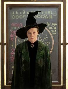 Woman Crush Wednesday: Maggie Smith | Frock Flicks