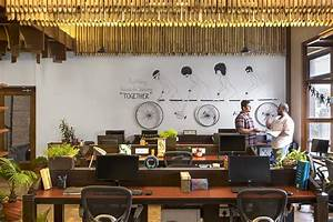 A, Tour, Of, Unboxed, U2019s, Cool, Coworking, Space, In, India
