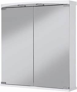 Spiegelschrank 60 Cm Led : jokey spiegelschrank ampado 60 led breite 60 cm otto ~ Bigdaddyawards.com Haus und Dekorationen
