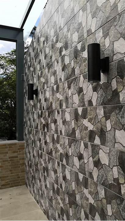 Wall Balcony Tile Pixels