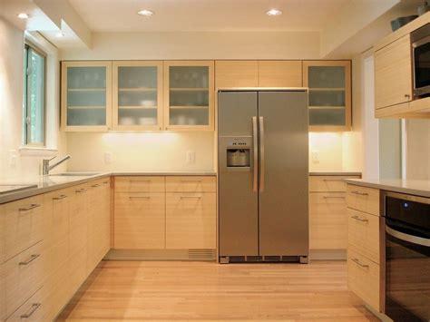 custom  bamboo kitchen  hefner woodworking sorkin