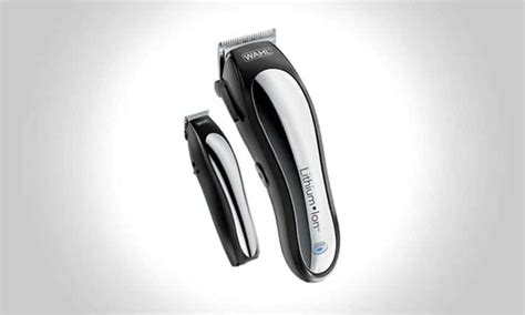 cordless hair clippers buying guide