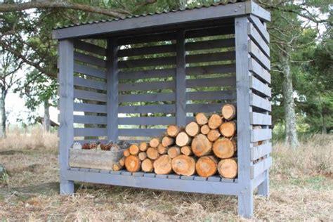 build   wood shed stuffconz
