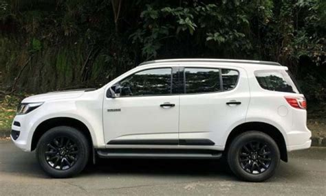 Review Chevrolet Trailblazer by 2021 Chevrolet Trailblazer Review Specs Price Rumours