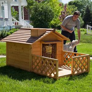 diy dog house for beginner ideas With large custom dog houses