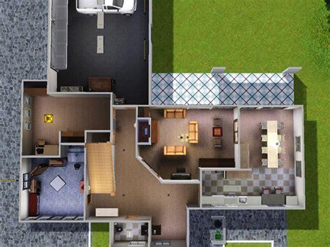 Bescheiden Deutsches Wohnzimmer Extraordinary Sims 4 Haus Bauen Ideen Home Design