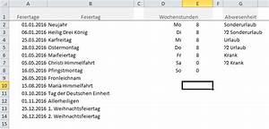 überstunden Berechnen Excel Vorlage : stundenerfassung und berstunden excel template fischerberger beratung service ~ Themetempest.com Abrechnung